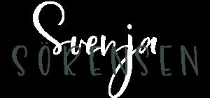 Svenja Sörensen Logo